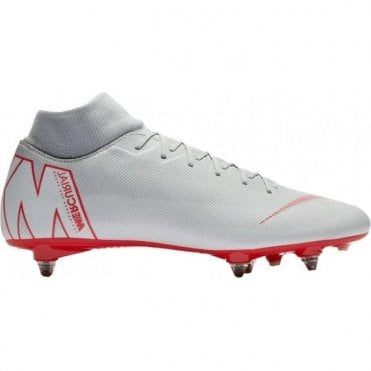 Mercurial Superfly 6 Academy SG-Pro - Raised On Concrete