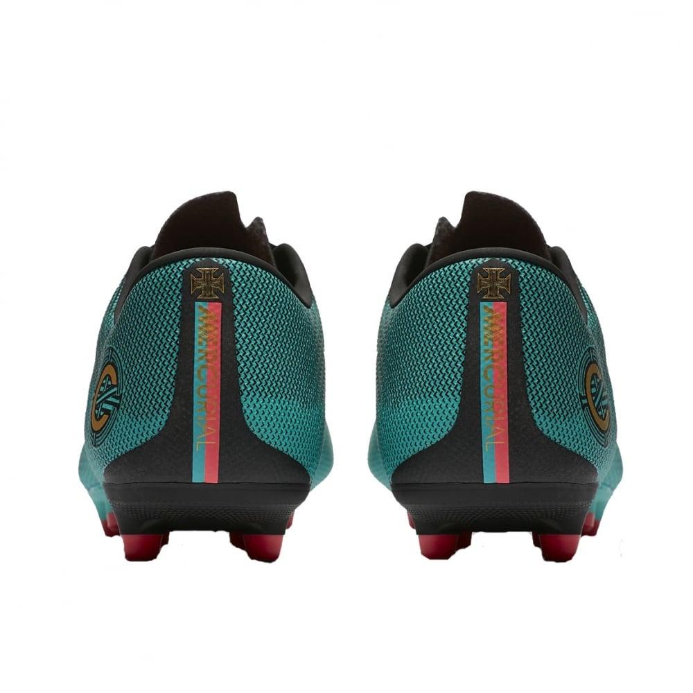 140d17af3 Nike Mercurial Vapor XII Academy CR7 Multi Ground