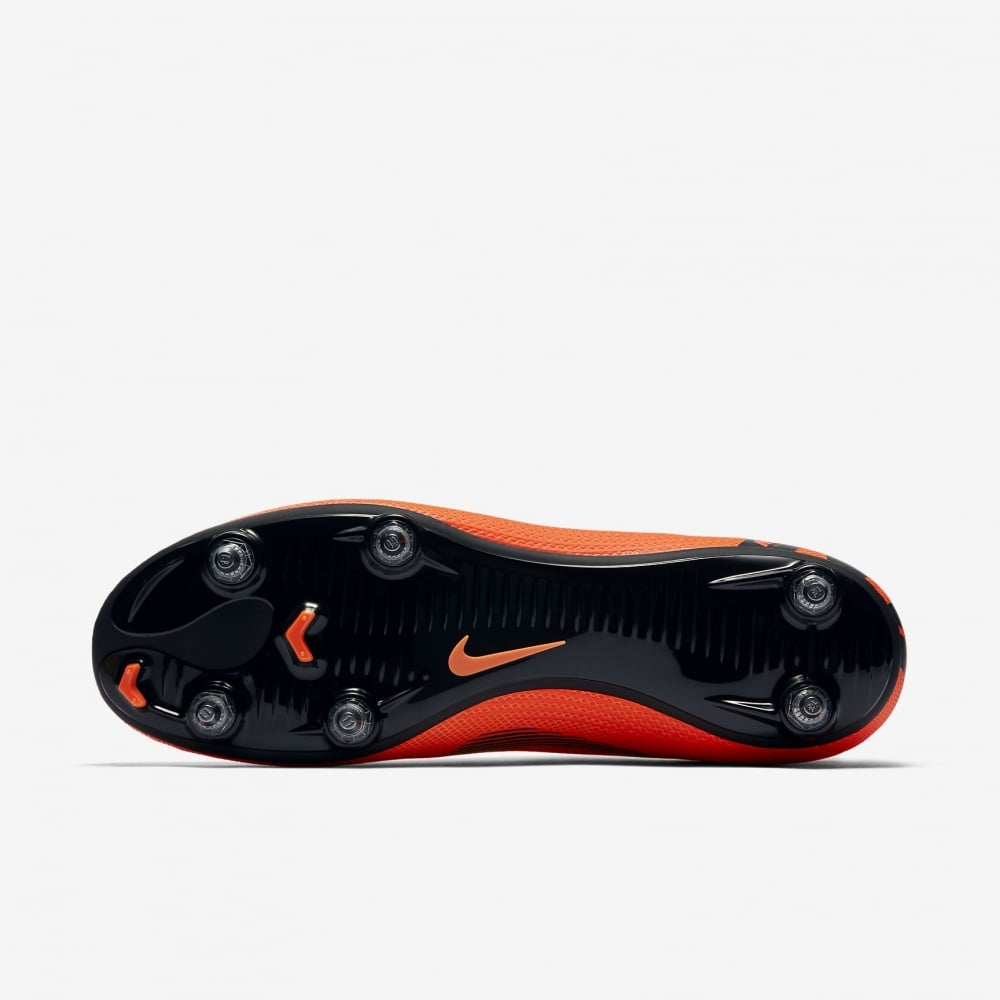 4e8db594142 Nike Mercurial Vapor XII Academy SG-PRO