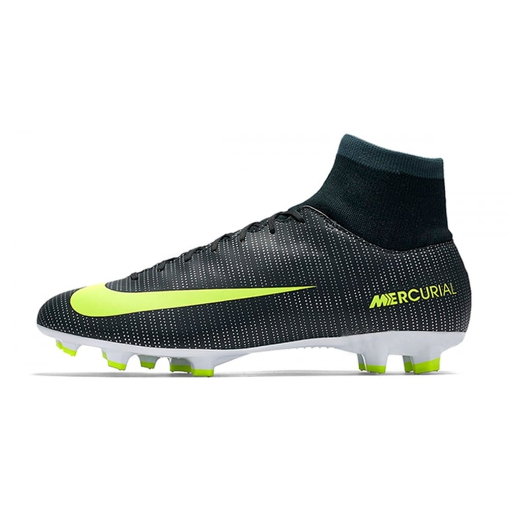 20351c4ee Nike Mercurial Victory VI CR7 Dynamic Fit FG Football Boot