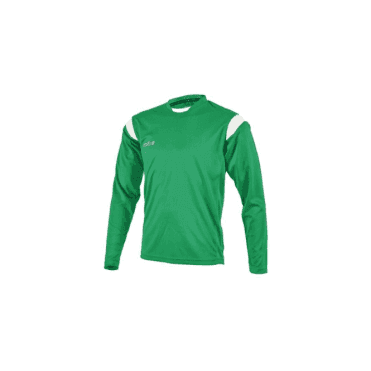 Mitre Motion Jersey Emerald/White