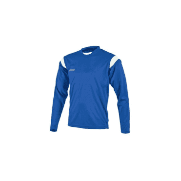 Mitre Motion Jersey Royal Blue/White