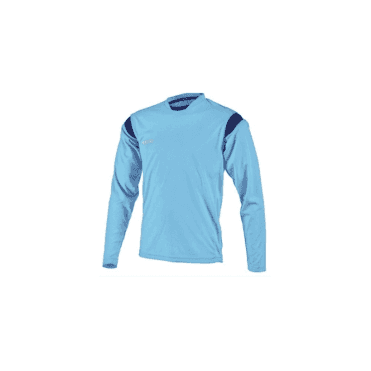 Mitre Motion Jersey Sky Blue/Navy