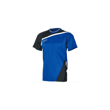 Mitre Temper Jersey Royal Blue/Black