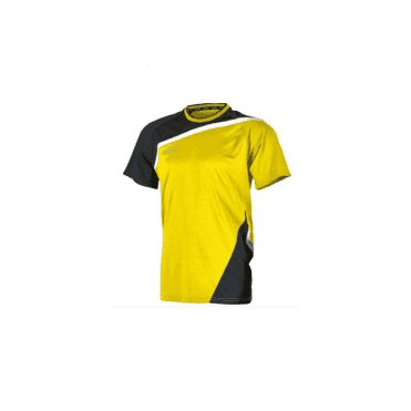 Mitre Temper Jersey Yellow/Black