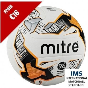 Ultimatch Hyperseam FB Match Ball
