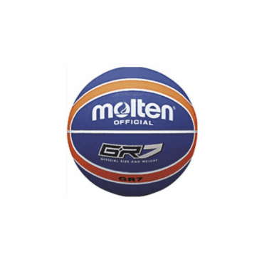 School Basketball Molten GR Series