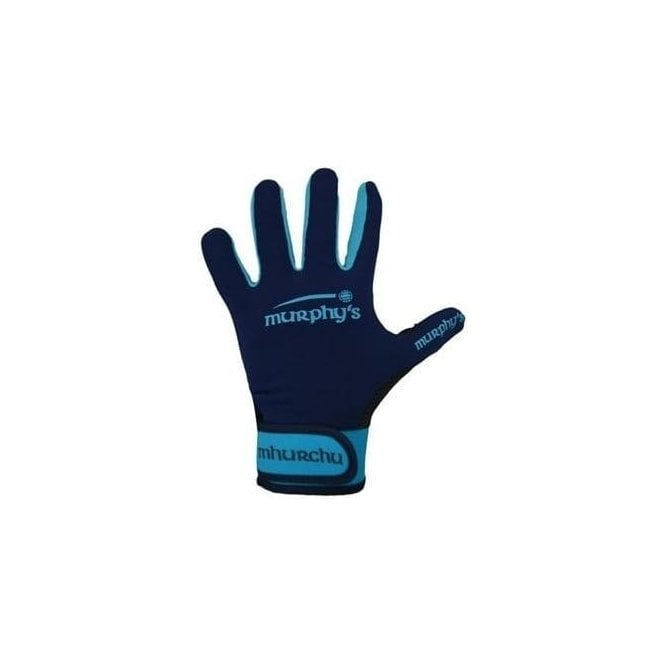 Murphy's GAELIC GLOVES BLUE/NAVY