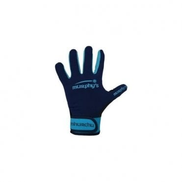 GAELIC GLOVES BLUE/NAVY