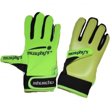 GAELIC GLOVES LIME