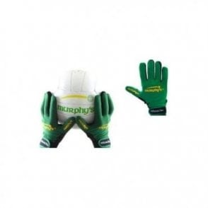 Gealic Gloves Green/Yellow