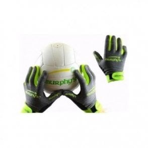 Gealic Gloves Grey/Green