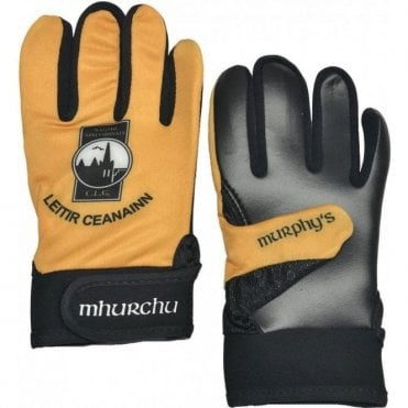 St. Eunan's GAA Gloves