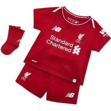 Baby's Liverpool Home Mini Kit 18/19