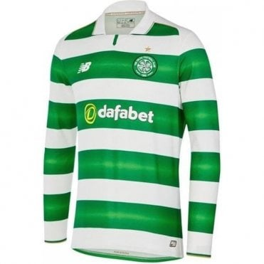 CELTIC HOME LS JERSEY 2016