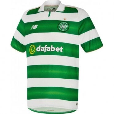 CELTIC HOME SS JERSEY 2016