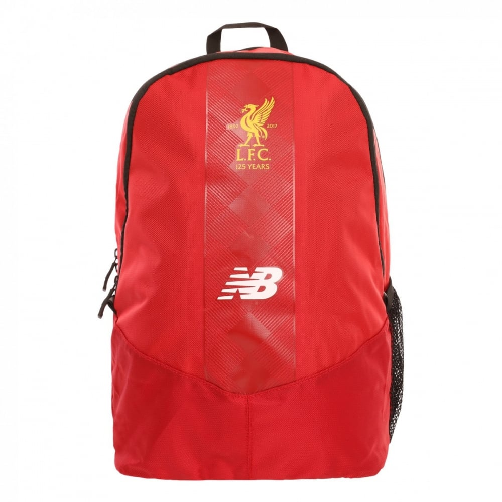 0a4bf33845d New Balance Lfc Med Backpack 17 18 From Bmc Sports Uk
