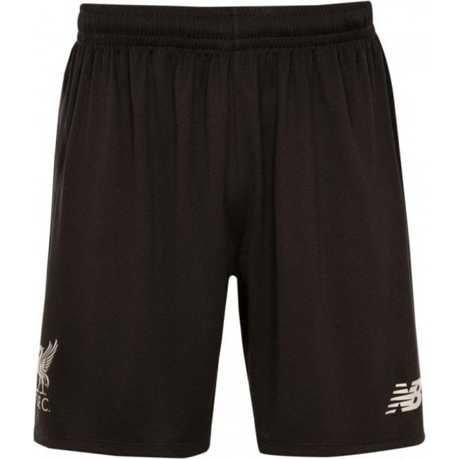 New Balance LIVERPOOL FC AWAY JNR SHORTS