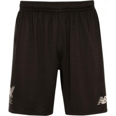 LIVERPOOL FC AWAY JNR SHORTS