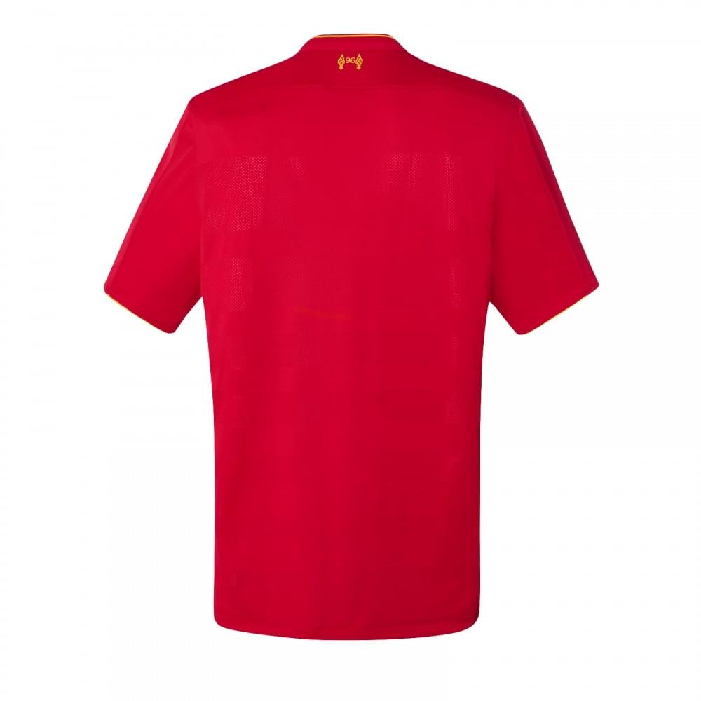 Liverpool Fc Jersey Adidas