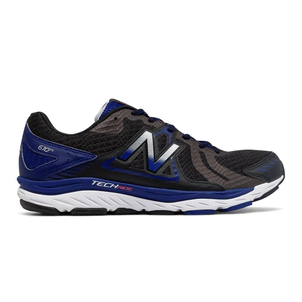 mens new balance 670 v5 running shoe mens running shoes