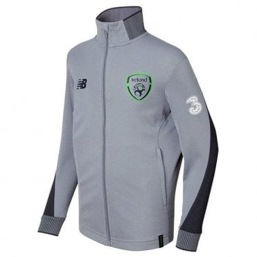 Mens Ireland Presentation Jacket