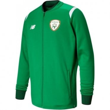Mens Ireland Walk Out Jacket