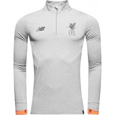 Mens LFC Mid Layer Top 17/18