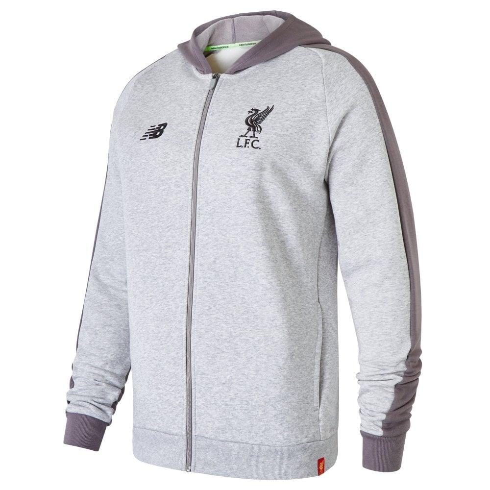 afa075af8ce ... New Balance Men s Liverpool Leisure Hoodie. Tap image to zoom. 18 19  range. Men  039 s Liverpool Leisure Hoodie