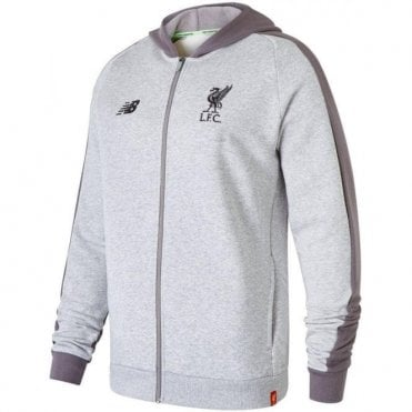 Men's Liverpool Leisure Hoodie