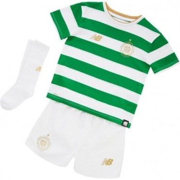 PRE-ORDER Celtic Home Baby Kit Release Date 25/05/2017