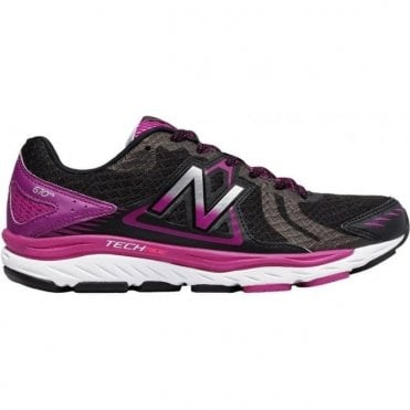 Women's W670BK5 Running Shoes