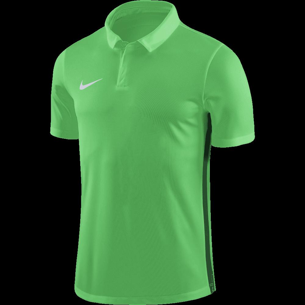 Nike Academy 18 Polo Shirt Nike Teamwear