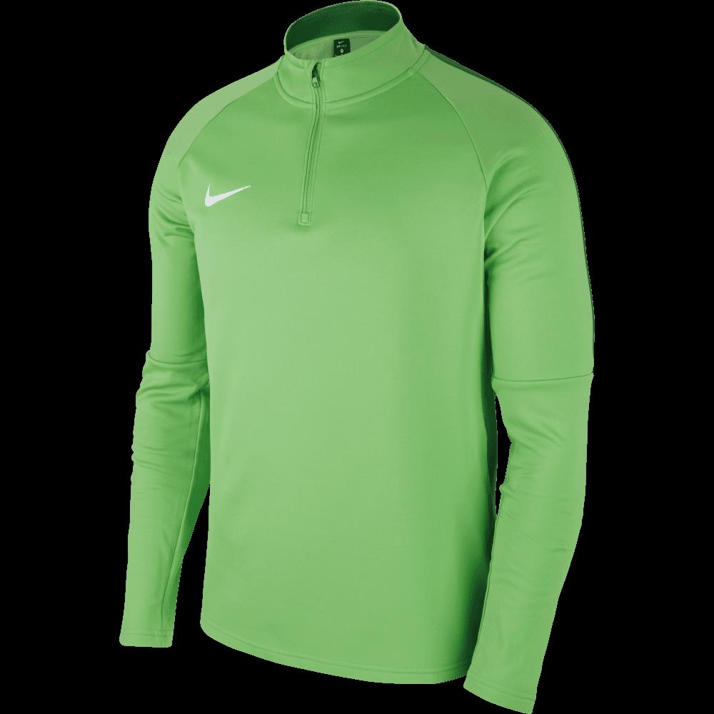 dc56afc59dc1 Nike Academy 18 Quarter Zip