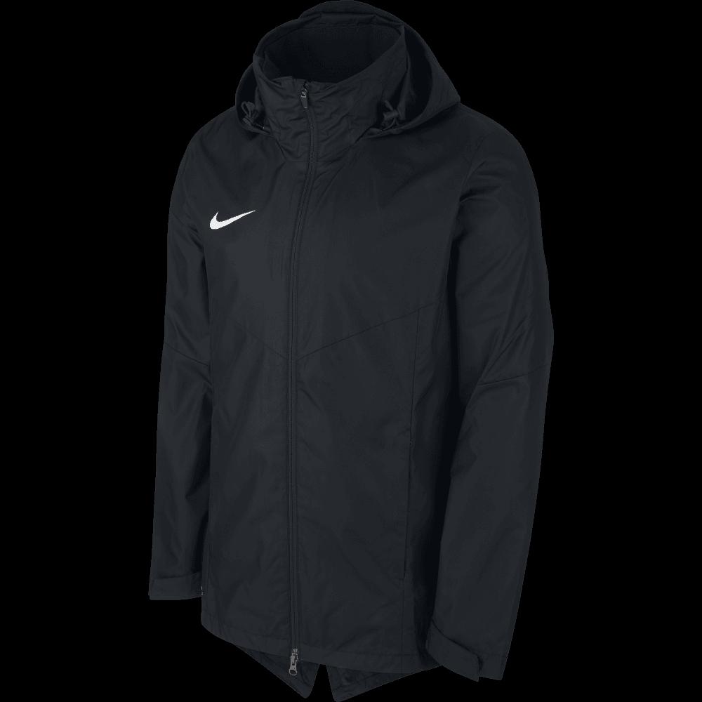 0b076a21 Nike Academy 18 Rain Jacket   Nike Teamwear