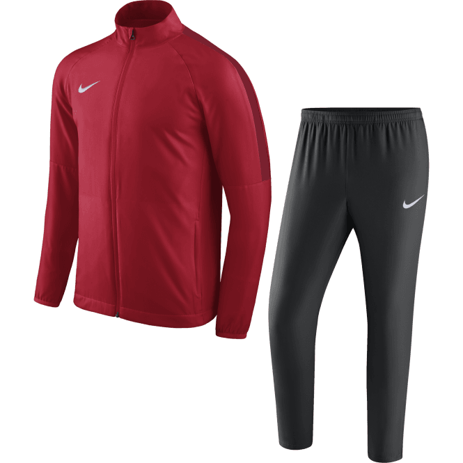 c649290f7977 Nike Academy 18 Woven Tracksuit