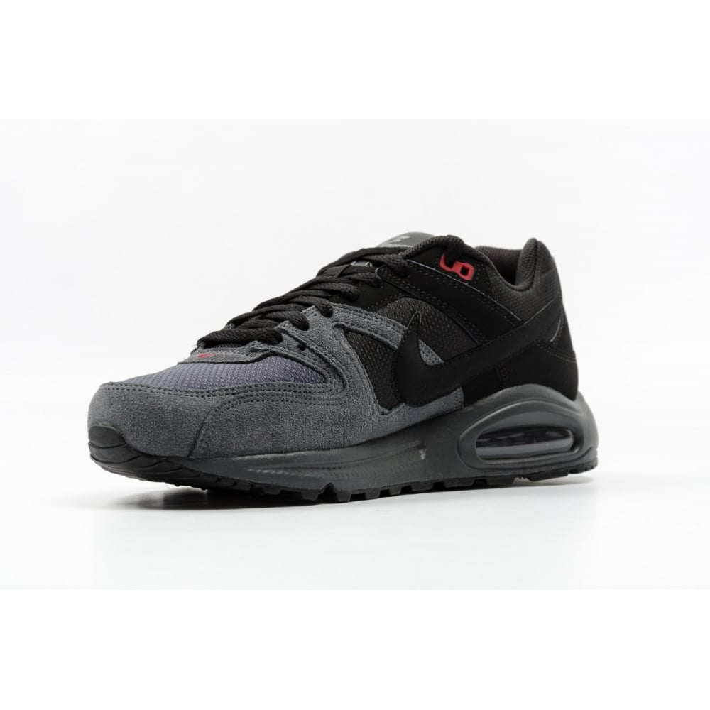 nike air max command all black