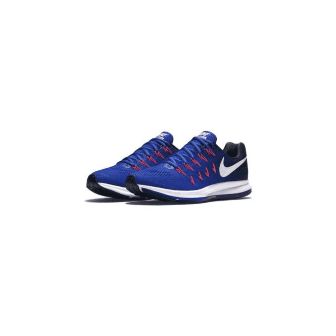 2cf9f379d98e Air Zoom Pegasus 33 Running Shoe Blue Black