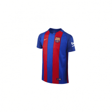 BARCELONA FC HOME JERSEY