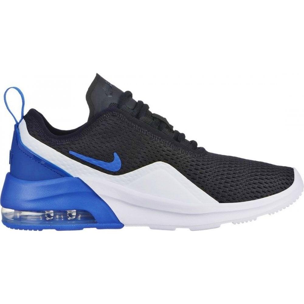 Nike Boys Air Max Motion 2 Blue   BMC