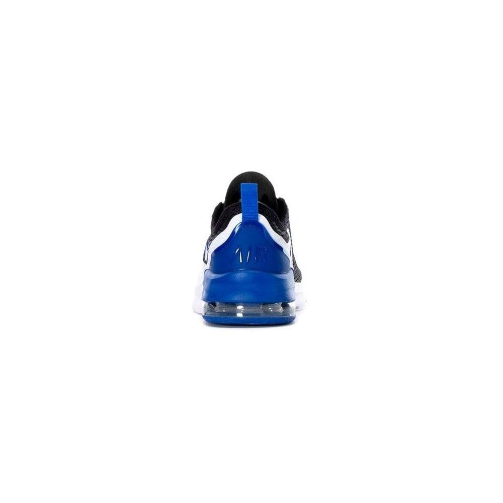 Nike Boys Air Max Motion 2 Blue | BMC