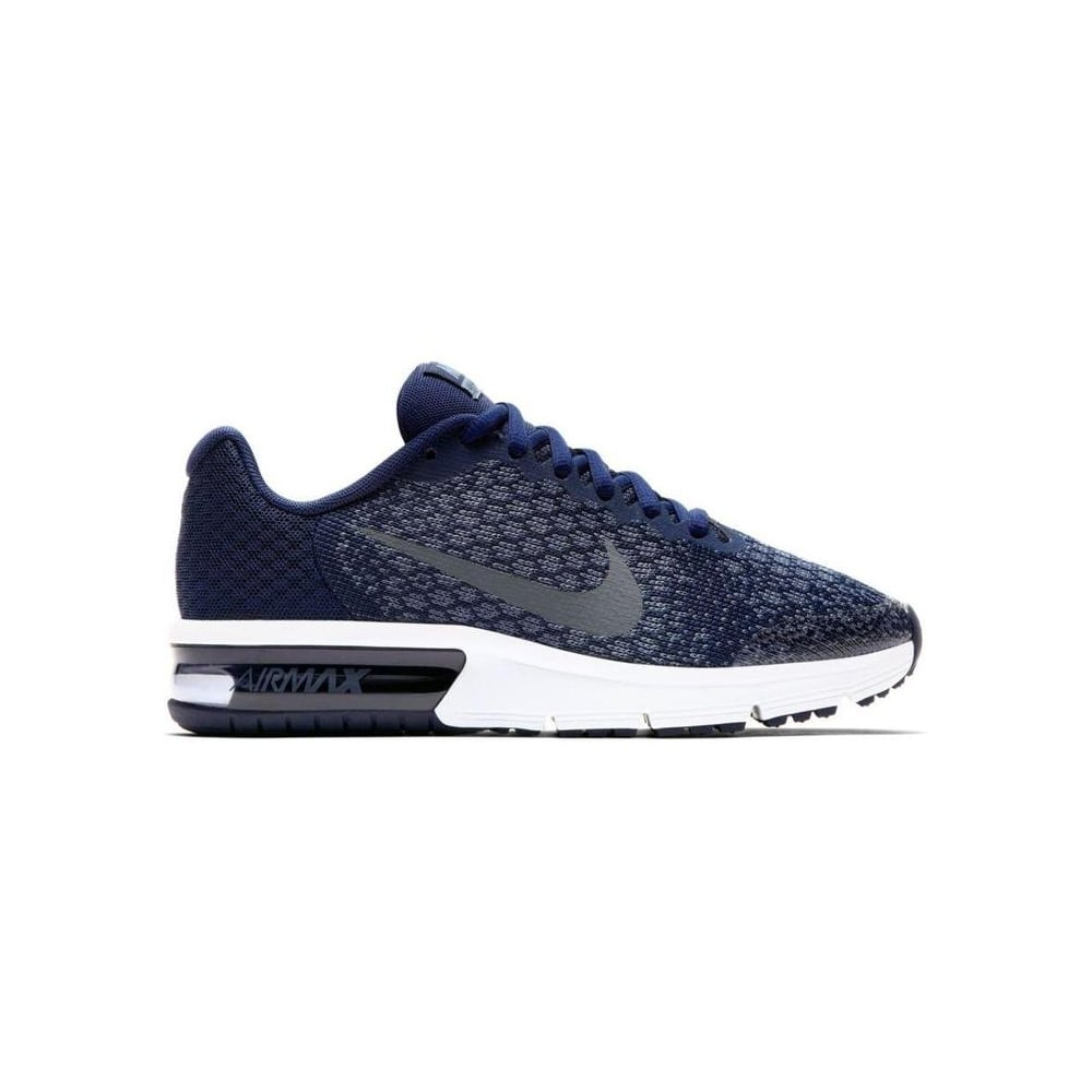 a69fe77f326 Nike Boys Air Max Sequent 2