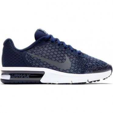Boys Air Max Sequent 2
