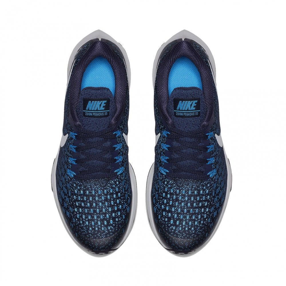 purchase cheap 1c76f 8ceb7 Nike Boys Air Zoom Pegasus 35