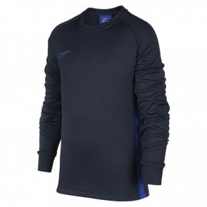Boys Therma Academy Long Sleeve Sweater