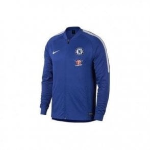 Chelsea Dry Squad Training Jacket