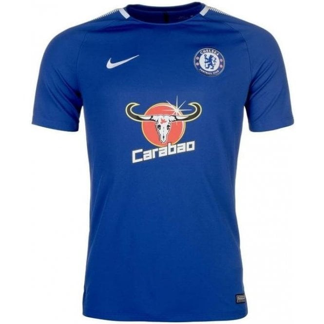 Nike Chelsea Training Top