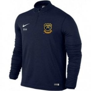 Del La Salle High School Academy 16 Midlayer