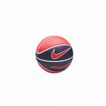 Dominate Basketball Red/Navy