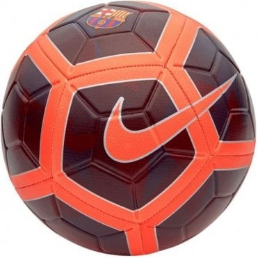 FC Barcelona Strike Football